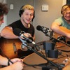Brothers3 live music in the South East SA ABC studio