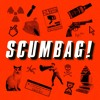 The SCUMBAG Podcast Episode 18:  Polonius Was A Hack Ft. Rob Corddry
