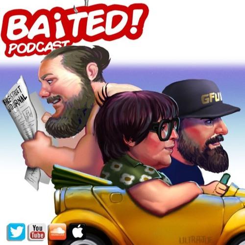 Baited! Ep #18 - PewDiePie & Jacksepticeye