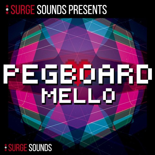 Surge Sounds   Pegboard Mello Serum & Massive .:: OUT NOW! ::.