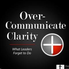 Communicate Clarity