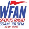 2/20 Radio Spot on 660/101.9 WFAN in New York with Joe Benigno and Evan Roberts