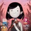 Adventure Time  Everything Stays Lyrics (Marceline)