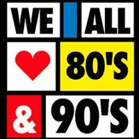 Throwback Thursdays Vol. 1: 80s - 90s Mix
