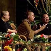 Perlindungan Oleh Dhamma