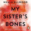My Sisters Bones by Nuala Ellwood (audiobook extract) read by Sally Scott and Imogen Church