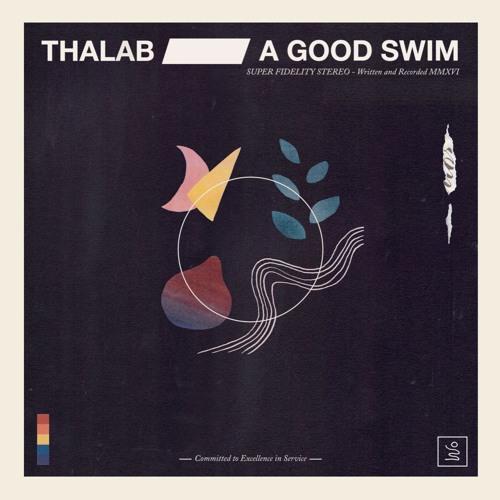 A Good Swim