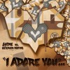 Goldie vs Ulterior Motive - I Adore You feat. Natalie Williams (DJ Target BBC Radio 1 Premiere).mp3