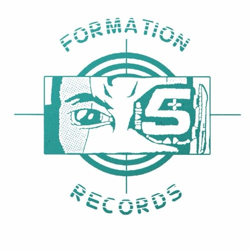 Formation Records 1994 - 1995 History Mix