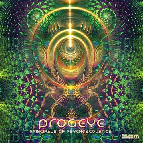 Lupin - Robotica (ProgEye Remix)