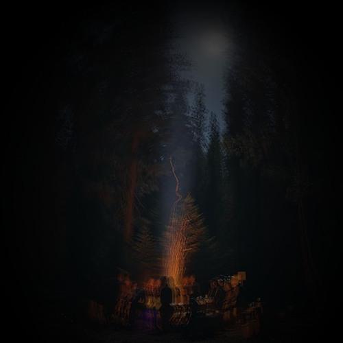 Campfire Stories 20 (Perception Management) by Scott W