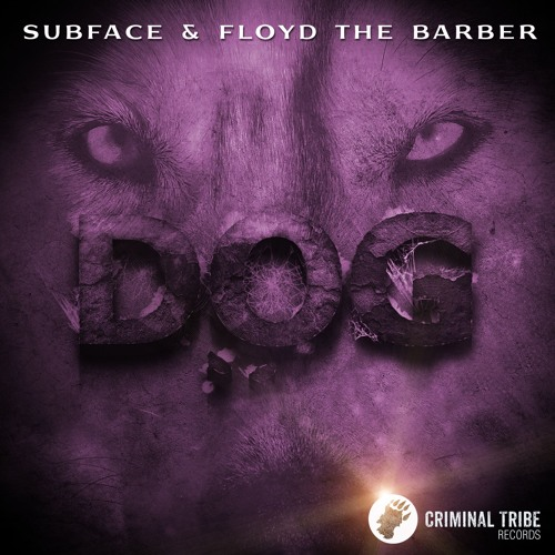 Subface & Floyd the Barber - Dog (CTR021 22.02.17) out now on Beatport_