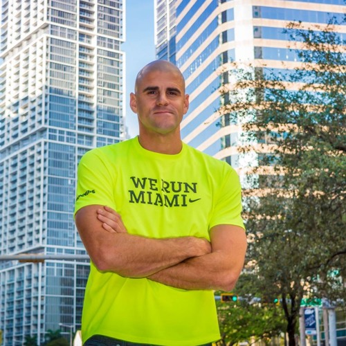 48: Running 15 Years of Miami Marathon: Talking with  Frankie Ruiz
