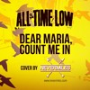 Dear Maria (All Time Low Cover)