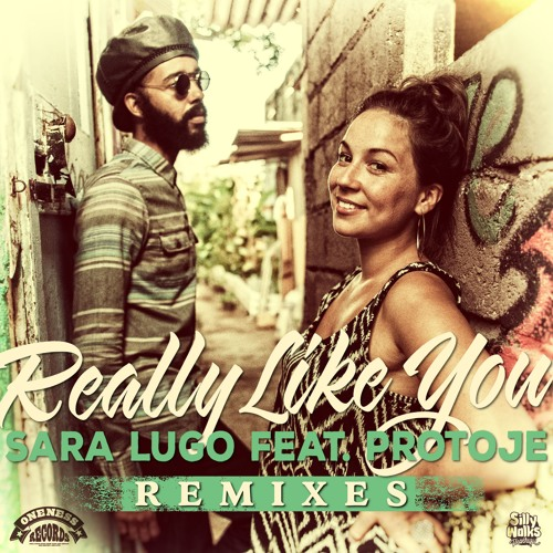 [dunkelbunt Remix] ft Will Magid & Paul Bertin - Really Like You - Sara Lugo ft Protoje