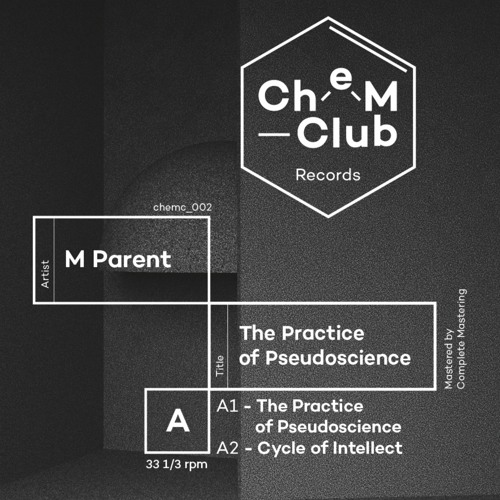 M Parent - The Practice of Pseudoscience (Chem Club)