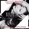 Ariana Grande - Winter Things (Cover by Rebecca Ekman) (Acapella) Free download for remixing