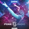 Dannic - Fonk Radio 024 2017-02-22 Artwork