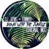 DJ Jayms & TommyV - Down With The Jungle (Original Mix) [Free Download]