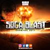 Soca Blast 2017 Pt 2