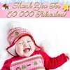 Thank You For 50000 Subscribers :-) - My Most-Loved Youtube Lullaby
