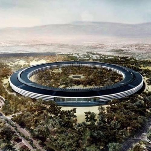 MyApple Daily (S04E120) #345: Apple Park i Steve Jobs Theater – nadano nazwę Campusowi 2