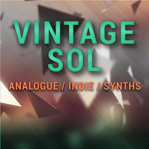 RAPID XT - Vintage Sol (Demo Showcase)