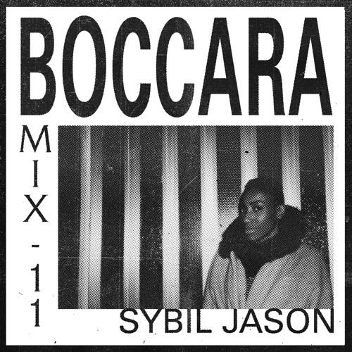 Mix 11 - Sybil Jason