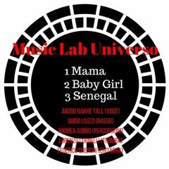 MusicLab Universo - Baby Girl