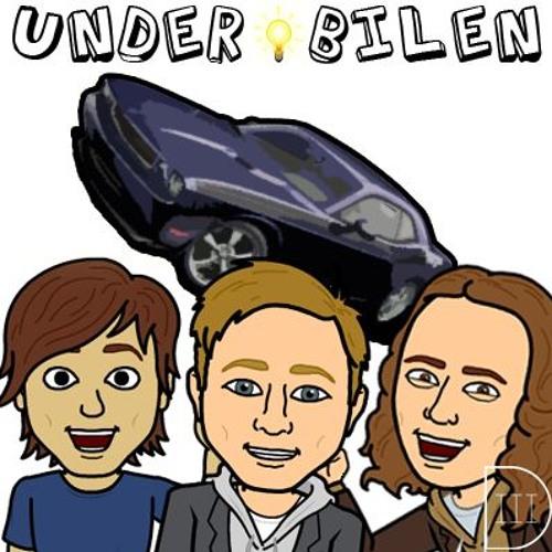 Under Bilen - Frågesport