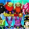 Rap Do Torneio Dos Deuses II (Torneio Do Poder/Universal Survival)DBS Ft. HerickSom