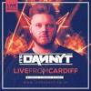 'LIVE' From CARDIFF - Twitter @ItsDannyTDJ - Snapchat 'DannyTSound'