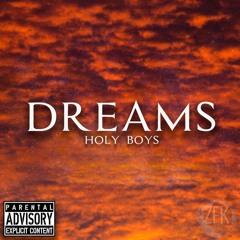 Dreams - Full Mix