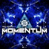 Sam Jones - Sam Jones pres. Momentum 011 2017-02-24 Artwork