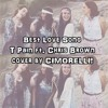 Best Love Song by T Pain, feat Chris Brown cover by CIMORELLI!