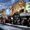 London Project - Camden Town Market (Isamar Matarín)