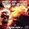 Hyrule War - Ocean's Great Waves (Sefa Remix)