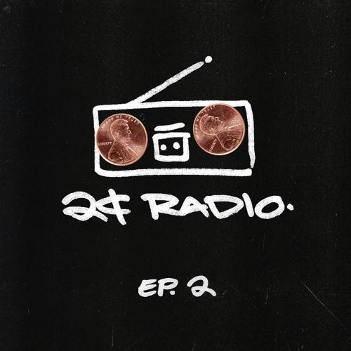 2¢ RADIO Episode 2 (2.22.17)