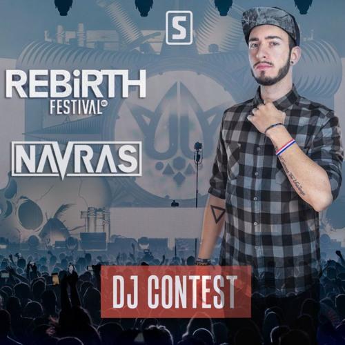 Navras - Mix Scantraxx DJ Contest Rebirth Festival