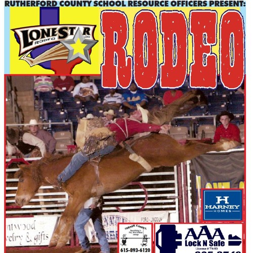 SRO RODEO COMMERCIAL
