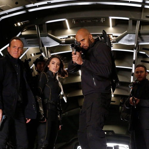 This Week in Marvel's Agents of S.H.I.E.L.D. Ep. 56 – Jed Whedon