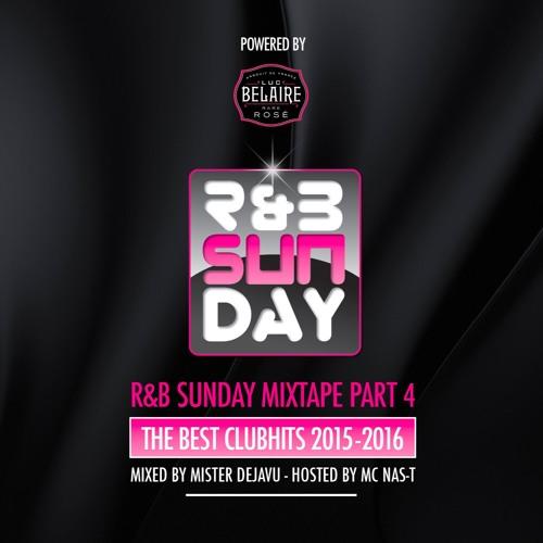 R&B Sunday - Mixtape Part 4