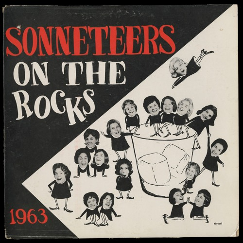 Sonneteers on the Rocks (1963)