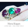 Nora Kogan is not your average jewellery maker