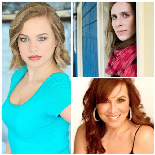 Mallory Nolting of 42nd Street, Rose Cousins, and Debbie Gravitte - STNJ, Episode 35