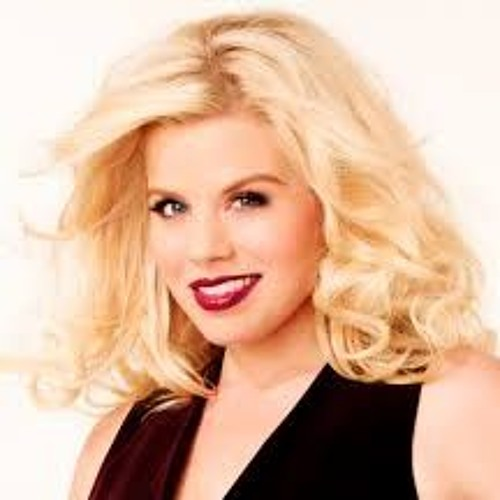 Megan Hilty  - Episode 21a