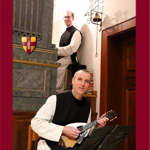 Mandoline und Orgel - Marienlieder - Stift Heiligenkreuz