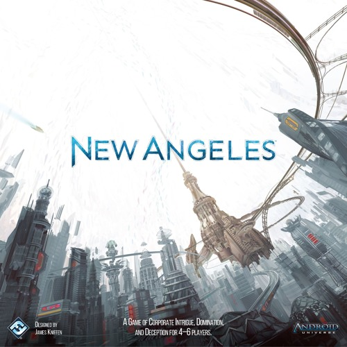 Episode 37 - New Angeles Review