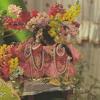 2001-05-28 Alachua Praṇāma mantra of Śrīla Bhaktivedānta Svāmī Mahārāja (B)