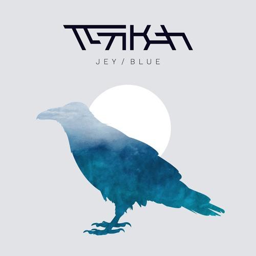 Tenkah - Jey / Blue